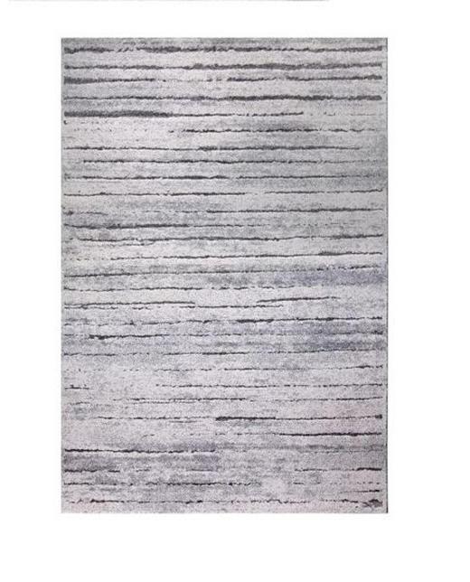 WEBTEPPICH  80/150 cm  Anthrazit, Creme, Grau - Anthrazit/Creme, Basics, Textil (80/150cm) - Novel