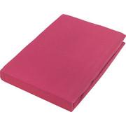 FIXLEINTUCH 180/200 cm  - Beere, Basics, Textil (180/200cm) - Boxxx