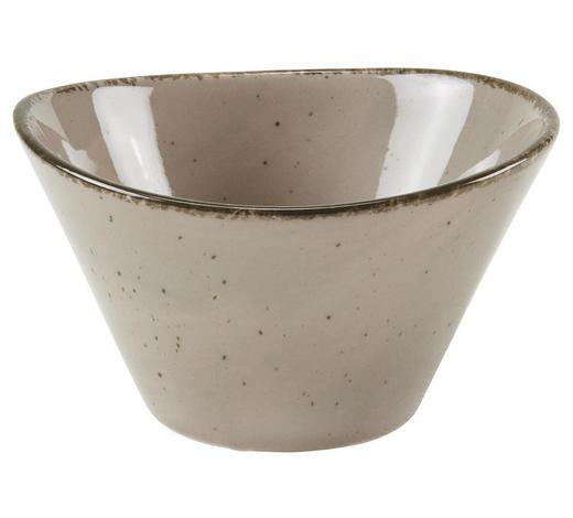 SCHALE 11,5 cm - Grau, Trend, Keramik (11,5cm) - Ritzenhoff Breker