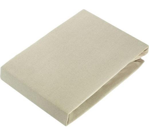 PLAHTA S GUMICOM - bež, Konvencionalno, tekstil (180/200cm) - Fleuresse