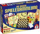 DIE GROßE SPIELESAMMLUNG - Multicolor, KONVENTIONELL