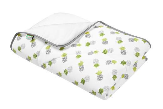 KINDERDECKE - Textil (100/135cm) - Odenwälder