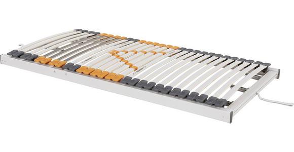 Lattenrost Primatex 600 90x200cm - (90/200cm) - Primatex