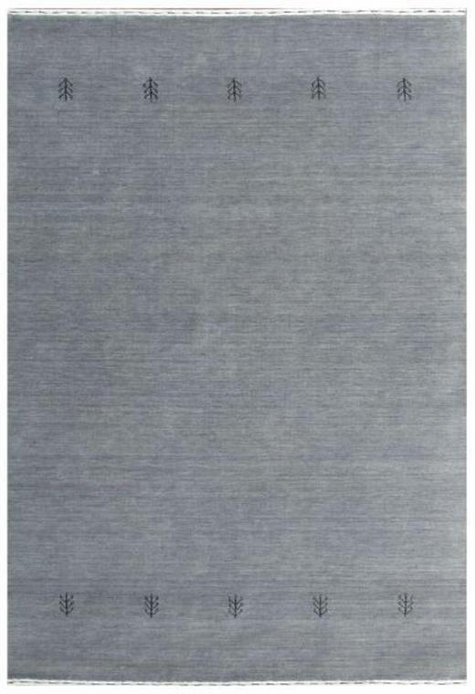 ORIENTTEPPICH  120/180 cm  Grau - Grau, Basics, Textil (120/180cm) - Esposa