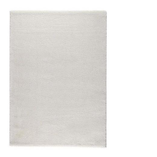 WEBTEPPICH  80/150 cm  Weiß - Weiß, Basics, Textil/Weitere Naturmaterialien (80/150cm) - Novel