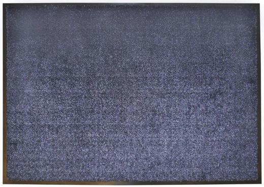 FUßMATTE 67/150 cm - Anthrazit, KONVENTIONELL, Textil (67/150cm) - Schöner Wohnen