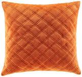 Zierkissen Lydia - Rostfarben, ROMANTIK / LANDHAUS, Textil (45/45cm) - James Wood