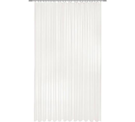 FERTIGSTORE transparent - Naturfarben, Basics, Textil (300/175cm) - Esposa