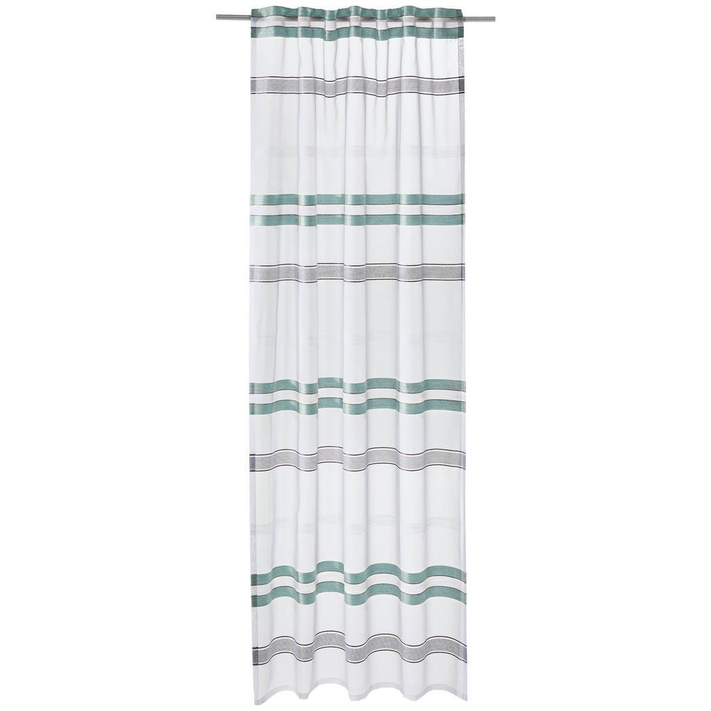 Esposa Fertigvorhang transparent 135/245 cm