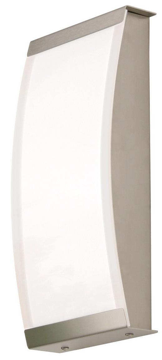 AUßENLEUCHTE - Metall (14/29.5/6cm)