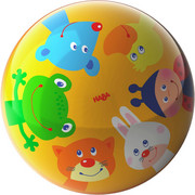 SPIELBALL Multicolor - Multicolor, Kunststoff (15cm) - Haba