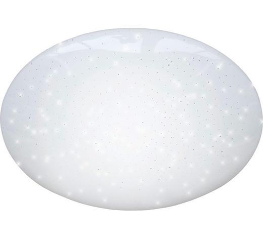 LED SVJETILJKA STROPNA - bijela, Konvencionalno, plastika (58/14cm) - Novel