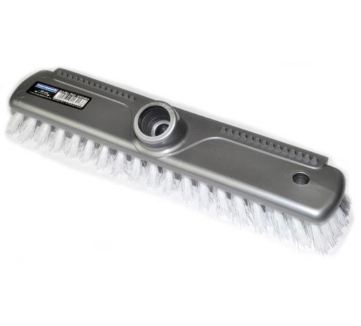 SMETÁK - barvy stříbra, Basics, umělá hmota (28/5,5/6,5cm)