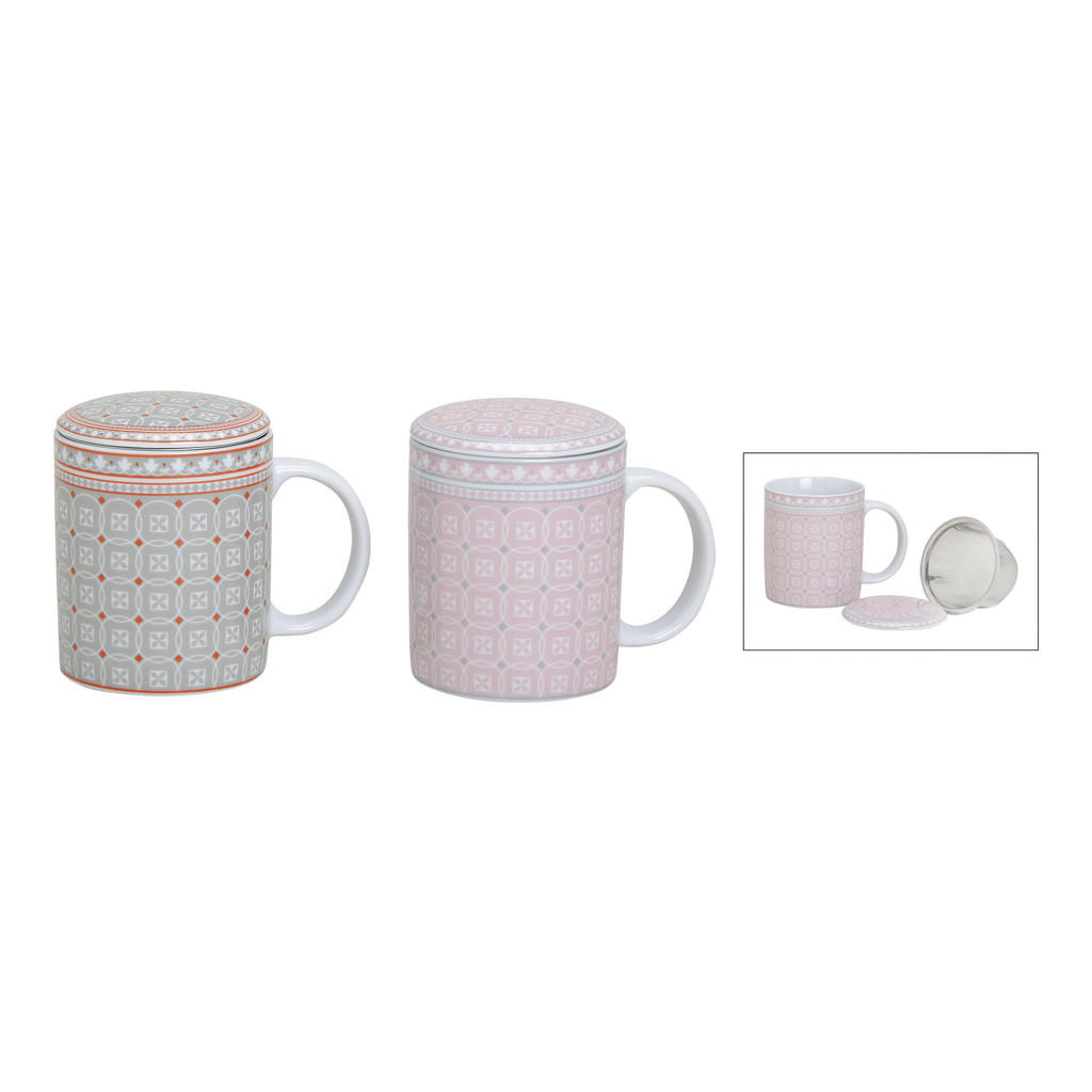 XXXLutz Tea-for-one-set