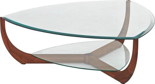 Couchtisch In Glas Holz 100 31 5 Cm Online Kaufen Xxxlutz