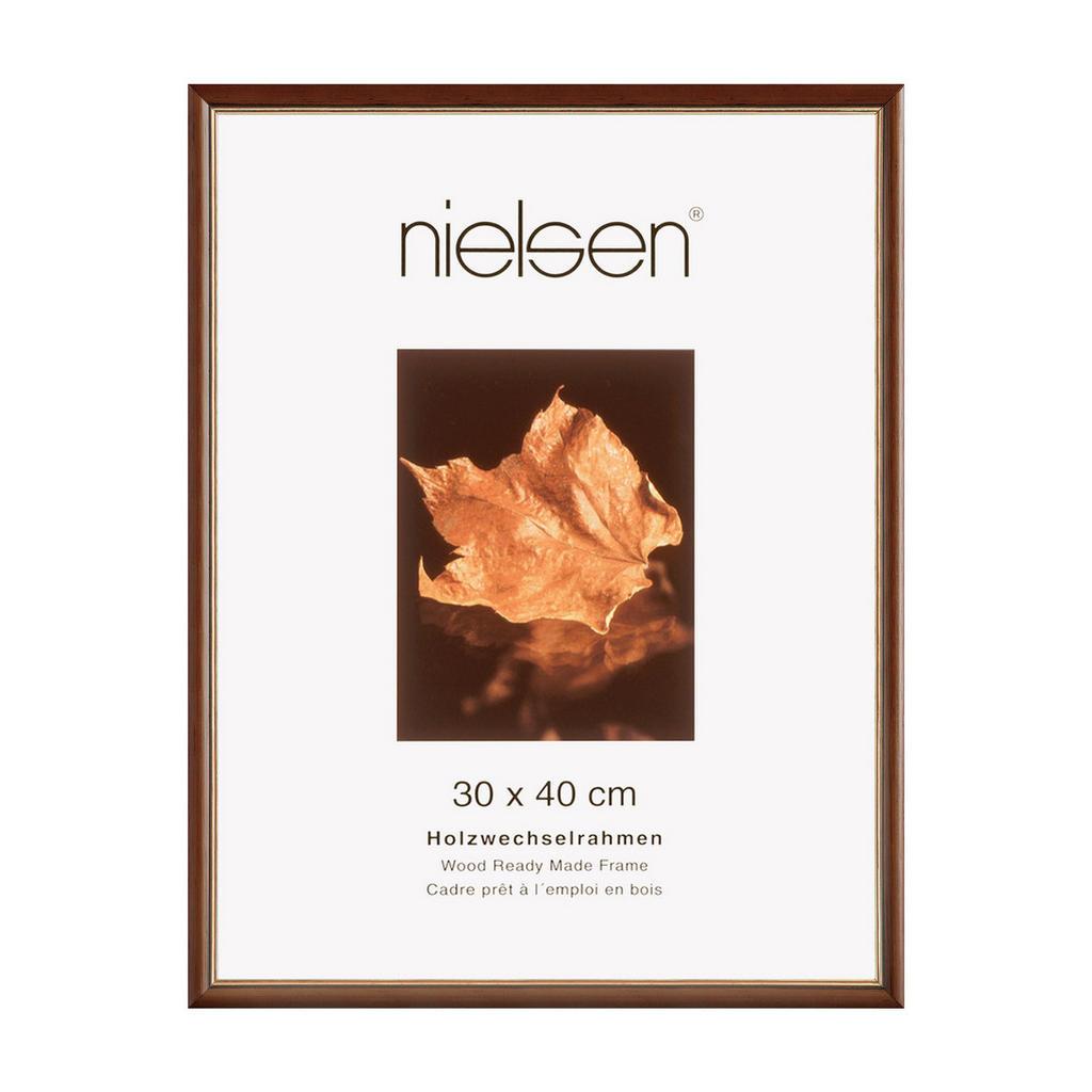 Nielsen Bilderrahmen goldfarben