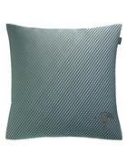 Zierkissen 50/50 cm  - Petrol/Mintgrün, Design, Textil (50/50cm) - Joop!