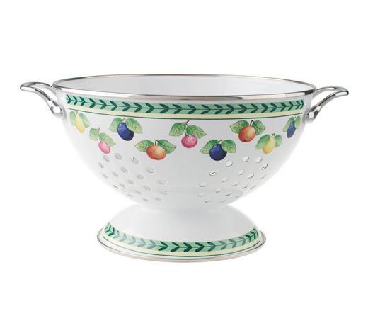 KÜCHENSIEB - Multicolor, KONVENTIONELL, Metall (23/13,8cm) - Villeroy & Boch
