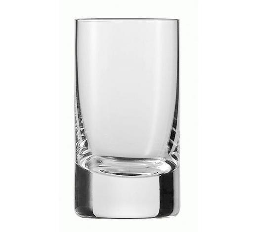 SKLENICE NA KOŘALKU - čiré, Konvenční, sklo (0,04l) - Schott Zwiesel