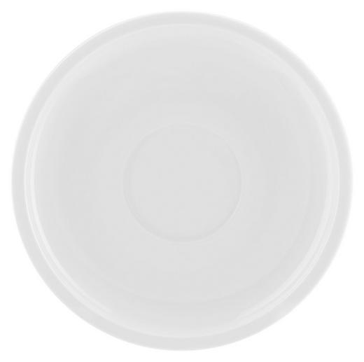 UNTERTASSE - Weiß, Basics (16cm) - VILLEROY & BOCH