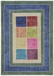 ORIENTTEPPICH Orientteppich   - Multicolor, Trend, Textil (140/200cm) - Esposa