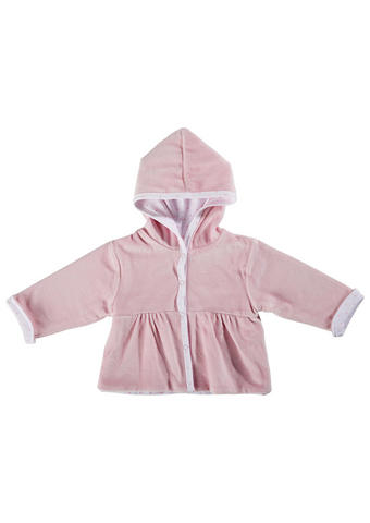 BUNDA - růžová, Basics, textil (68null) - Patinio