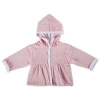 BUNDA - růžová, Basics, textilie (62null) - Patinio