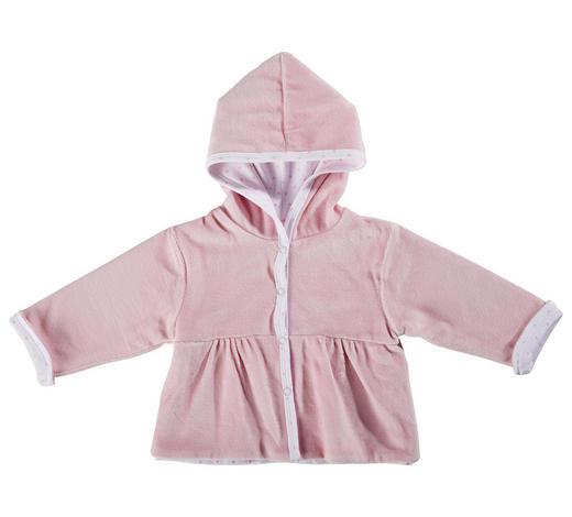 JACKE - Rosa, Basics, Textil (68null) - Patinio