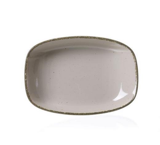 TALÍŘ NA POLÉVKU, porcelán - šedá, Trend, keramika (16/23,5cm) - Ritzenhoff Breker