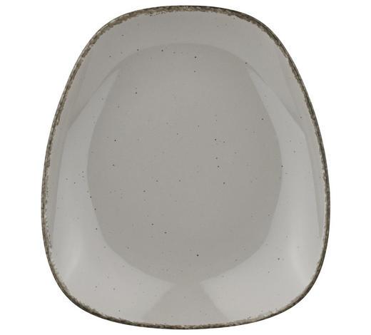 TALÍŘ, porcelán - šedá, Trend, keramika (20/22,5cm) - Ritzenhoff Breker