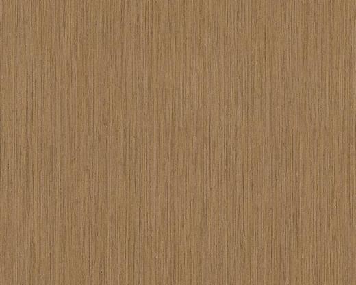 VLIESTAPETE 10,05 m - Hellbraun/Braun, Basics, Textil (70/1005cm)