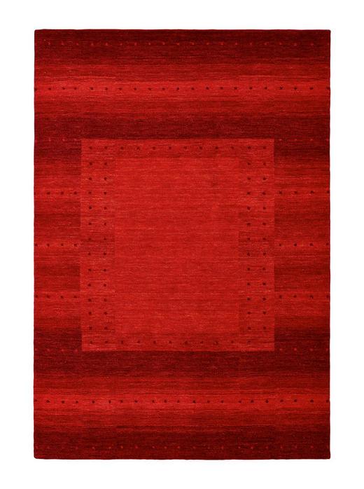 ORIENTTEPPICH 120 180  cm - Rot, KONVENTIONELL, Textil (120 180 cm) - Esposa