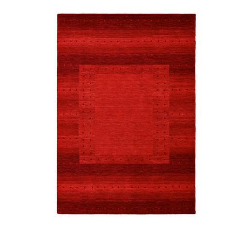 ORIENTTEPPICH 120/180 cm  - Rot, KONVENTIONELL, Textil (120/180cm) - Esposa