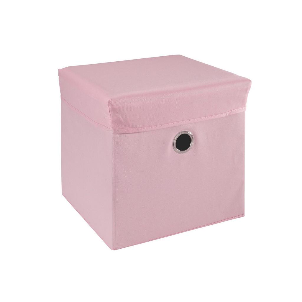 Aufbewahrungsbox für den Kleiderschrank