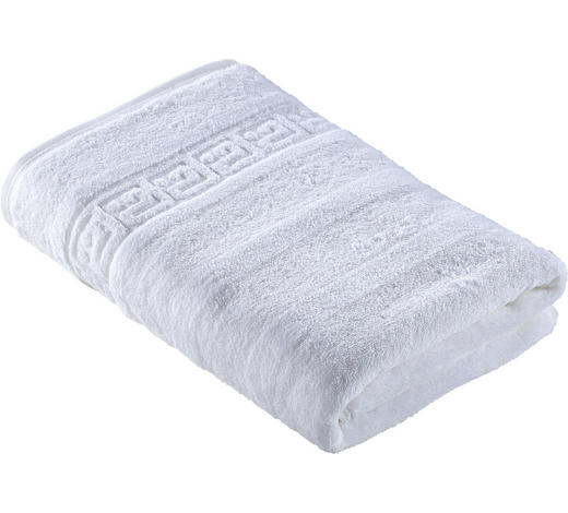 OSUŠKA - bílá, Basics, textil (80/160cm) - Cawoe
