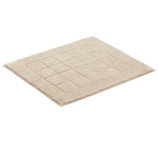 KOPALNIŠKA PREPROGA EXCLUSIVE - bež, Konvencionalno, tekstil (55/65cm) - Vossen