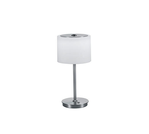 LED-TISCHLEUCHTE - Design, Glas/Metall (16/34cm) - Bankamp