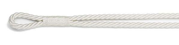 RAFFHALTER 70 cm  - Naturfarben, KONVENTIONELL, Textil (70cm) - Homeware