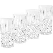 GLÄSERSET 4-teilig - Basics, Glas (14,8cm) - NACHTMANN