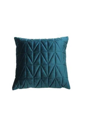 KUDDFODRAL - blå, Design, textil (45/45cm)