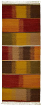 KOBEREC ORIENTÁLNÍ - vícebarevná, Konvenční, textilie (80/300cm) - Esposa