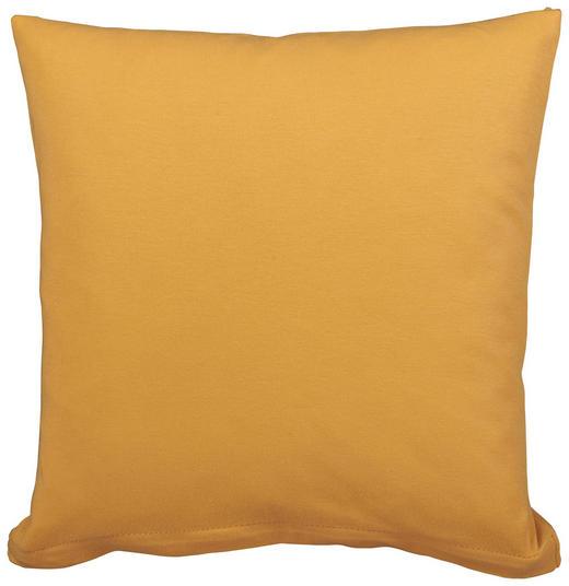 KISSENHÜLLE Honig 40/40 cm - Honig, Basics, Textil (40/40cm) - Schlafgut