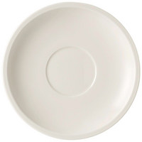 UNTERTASSE - Creme, Basics, Keramik (17cm) - Villeroy & Boch