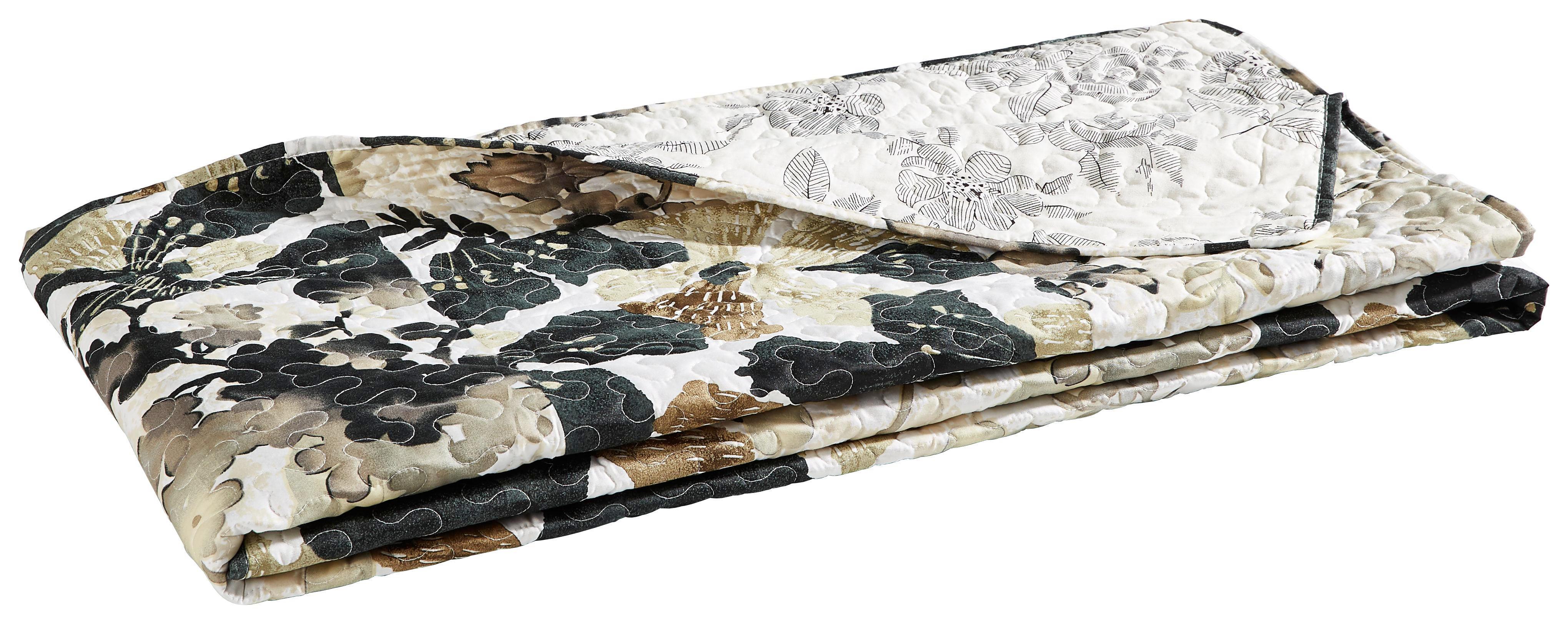 Tagesdecke Design Elegant Tagesdecke Wohndecke Plaid Mit Deffekt