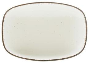 DJUP TALLRIK - creme, Trend, keramik (16/23,5cm) - Ritzenhoff Breker