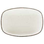 Suppenteller - Creme, Trend, Keramik (16/23,5cm) - Ritzenhoff Breker