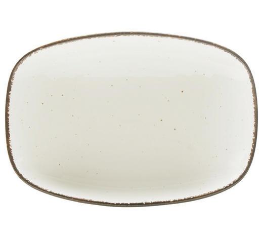 TALÍŘ NA POLÉVKU, porcelán - krémová, Trend, keramika (16/23,5cm) - Ritzenhoff Breker