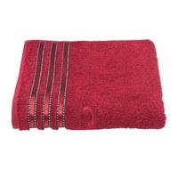 BRISAČA CULT DE LUXE, 50/100 - rdeča, Basics, tekstil (50/100cm) - Vossen