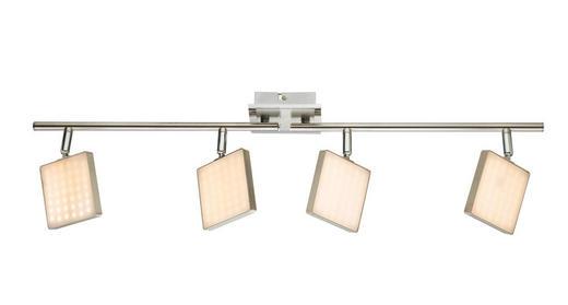 LED-STRAHLER - MODERN, Kunststoff/Metall (78/18,8cm)