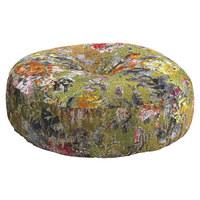 SITZKISSEN - Multicolor, Basics, Textil (57cm) - Bretz